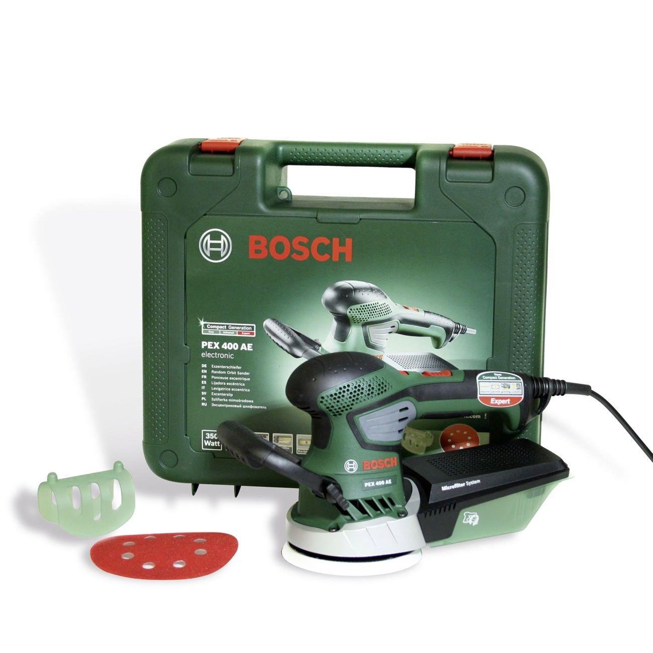Bekend Bosch PEX 400 AE kopen? | Snelle levering - Fixami.be HW06