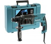 Makita HR2470 SDS-plus Combihamer in koffer - 780W - 2,4J