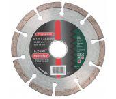 Metabo 624307000 Diamantdoorslijpschijf - 125 x 22,23mm - Beton