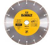 DeWalt DT3731 Diamantdoorslijpschijf - 230 x 22,23 x 2,3mm - beton - steen - DT3731-QZ
