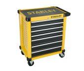 Stanley STMT1-74306 Gereedschapswagen - 7 Laden - 69 x 88,9 x 46,2 cm