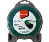 Makita 369224600 Maaidraad Basis Groen - 15m voor DUR181