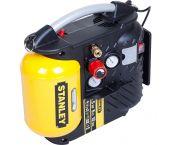 Stanley 8215250STN596 Compressor - DN200/10/5 - Olievrij - 10bar - 1100W