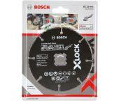 Bosch 2608619284 X-Lock Doorslijpschijf Carbide Multi Wheel - 125mm
