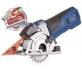 Scheppach PL285 Inval-Cirkelzaagmachine met laser - 600W - 10 x 89mm - 5901805901