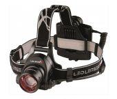 LED Lenser H14R.2 Hoofdlamp - 850 lumen - 300m