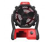 Milwaukee M18 AF-0 18V Li-Ion accu ventilator - 4933451022