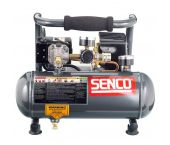 Senco PC1010 Compressor - 300W - 8 bar - 3,8L