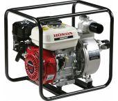 Honda WB 20 XT hoge opbrengst waterpomp - 600L/min