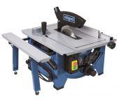 Scheppach HS80 Zaagtafel - 1200W - 210mm - 5901302901