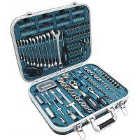 Makita P-90532 Set d'outillage 227 pieces en coffret