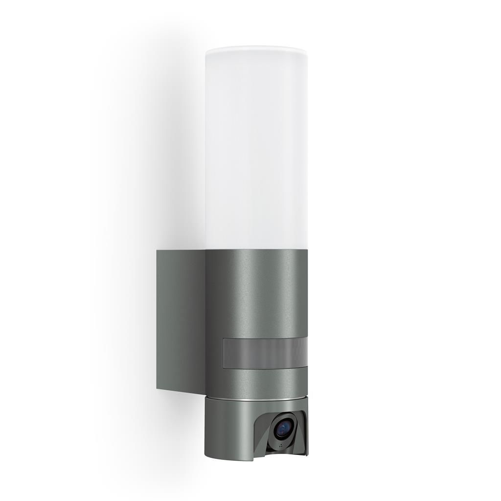 Steinel Light Capteur Wifi Cam Buitenlamp 052997 780lm VUqGLzSMp