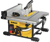Dewalt DWE7485 - Scie sur table - 1850W - 210mm - DWE7485-QS