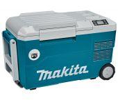 Makita DCW180Z - Glacière Li-Ion 18V chaud et froid - 20L
