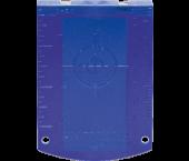 Bosch 1608M0005K - Accessoires pour lasers rotatifs AC GRL 300 HVG: laserrichtbord LBTP