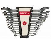 Gedore RED R05105012 - Set de clés plates (12pcs) - 6-32mm - 3300960