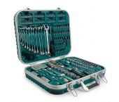 Makita P-90532 - Set d'outils (227 pcs) dans coffret