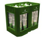 Zwaluw Den Braven - Adhésif original High Tack à adhérence instantanée - Caisse - Blanc - 290 ml (12 pièces)