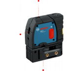 Bosch GPL 3 Laser points dans sac - 30m - 0601066100