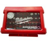 Milwaukee 4932471586 - Coffret d'embouts (32pcs) dans coffret - Torx