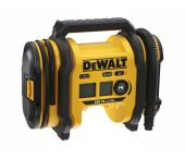 DeWalt DCC018N Pompe à air à batteries 18V Li-Ion (machine seule) - 11 bar - DCC018N-XJ