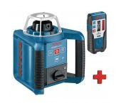 Bosch 0601061800 - Laser rotatif GRL 400 H - 0601061800