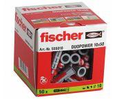 Fischer 555010