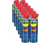WD-40 31137 / EU Multi-spray avec paille intelligente - 450 ml - 12 pièces