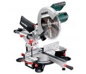 Metabo KGS 305 M - Scie à onglet radiale - 2000 W - 305 mm - 619305000