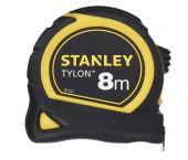 Stanley 0-30-657 Mésure bimatière Tylon - 8m x 25mm