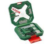 Bosch 2607010608 X-Line Classic - Coffret de forets et d'embouts de vissage (34pcs)