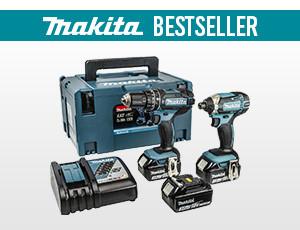 Makita DLX2131XJ